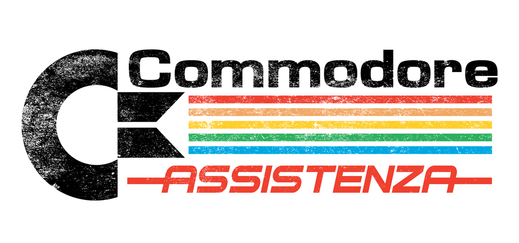Assistenza Commodore
